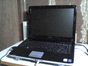 Laptop ku ^^