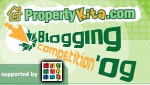 PropertyKita.com Blogging