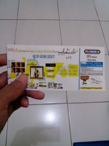 Tiket Melody of Medical 2013
