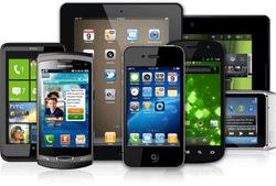 Handphone & Tablet