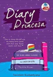 Diary Princesa